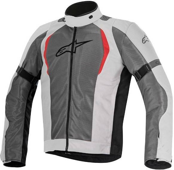 МОТОКУРТКА ALPINESTARS AMOK AIR DS