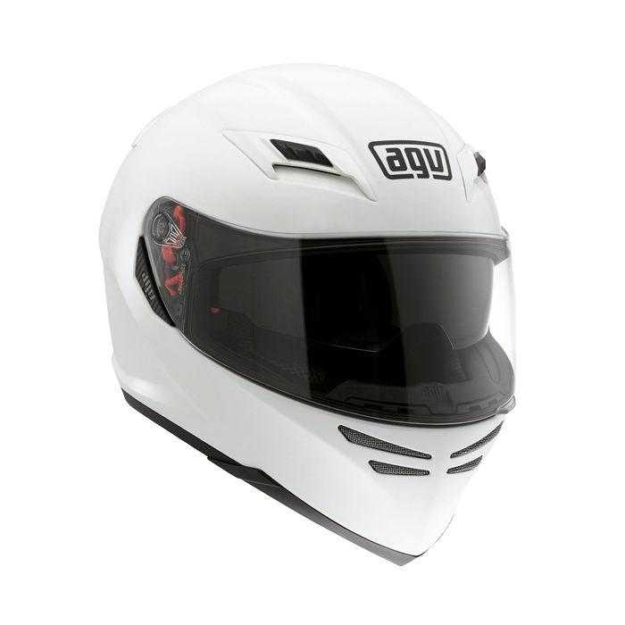 МОТОШЛЕМ AGV HORIZON SOLID WHITE