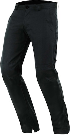 МОТОБРЮКИ ALPINESTARS IDIOM CHINOS АНТРАЦИТ