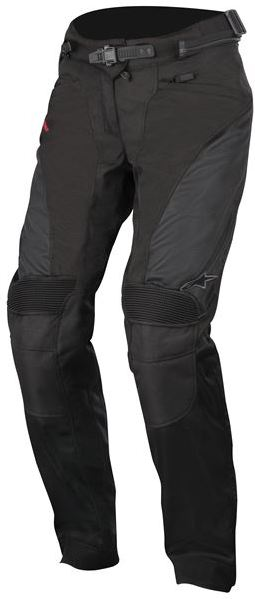 МОТОБРЮКИ ALPINESTARS SONORAN AIR DS ЧЕРНЫЙ