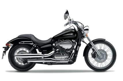 Honda  VT 750 C2S Shadow Spirit