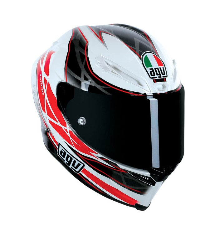 МОТОШЛЕМ AGV CORSA MULTI 5HUNDRED
